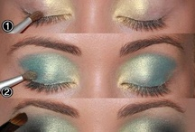 Maquillaje / by Mary Vp