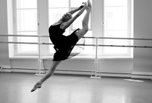 Dance & Movement / by Terri Pan