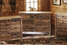 Rustic Charm / by Kirkland's Home Décor & Gifts