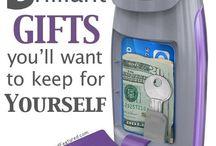 Creative Gift Ideas / by Jennifer Edsall