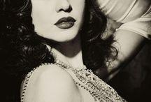 Burlesque  / Burlesque shots, beauties, costumes and ideas / by Avinlea
