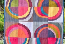 sew very awesome Quilts / by Annette Fladung