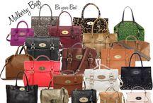 Bags / by Be your Best Gabriela Gurmandi