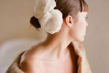 Hair Accessories / by Aisle Perfect