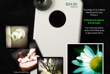Wish List - Photography Equipment / by Jess Ray