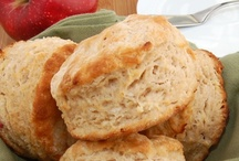 food/hot biscuits / by barbara miller
