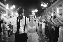 Becca's Wedding Pics / by Becky Morgan