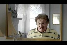 Jerry Stiller / by Mitsubishi Electric Cooling & Heating