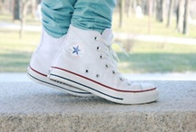 converse / by ascotfriday