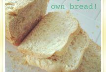 Homemade foods / by Aarika Thompson