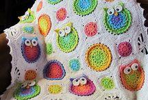 Crochet / by Anita Thomas