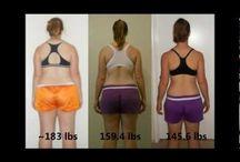 Healthy body  / by Susan Webb