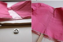 Craft/Sewing Tips, Tricks Ideas ✂ / by Gwen Kugler