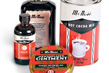 McNess Home Products / by The Merchant General Store