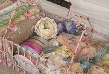 Craft Room / by Debra Clemence-Roman