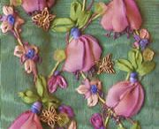 Silk Ribbon Embroidery / by Tammi Moseley