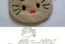 Crochet / by marion rouleau