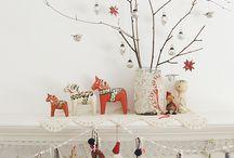 Christmas / by Laura McVay