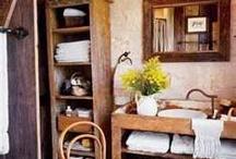 Home ideas / by Cara Johnston