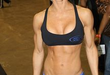 fitness / by Tina Skipper Solomon