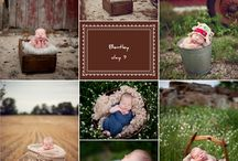 -Newborn Pictures / by Carli Miller