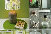 Diy projects / by Shawnie Allen