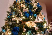Christmas trees / by Tracy Adams