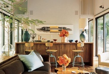 Great Rooms & Open Plans / by Ore Studios