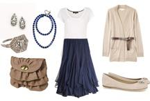 My Style / by Tierra Davis