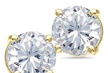 Earrings  / by Samuels Jewelers