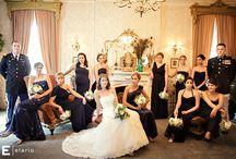 Batcheller Weddings / by Batcheller Mansion