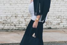 Maternity fashion / by Ashley Sherrill