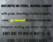 Norse Pride / by NKU Alumni Association