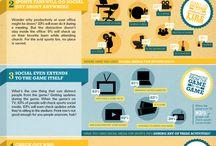 Pinterest Facts & Graphs / by Thomas Pinterest