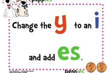 just TEACH... phonics / by Melissa Haney