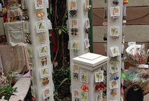 Display booth ideas / by Kathy Howery
