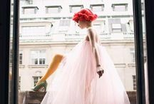 Little  Pink  Dress  / by Kim Snider
