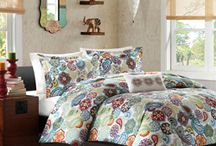 Bedroom / by Janet Cothern