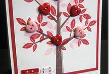 Valentines  / by Franki Peck