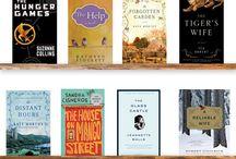 Books Worth Reading / by Patty Bergerud