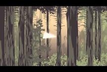 Animation / by Lea Kovac
