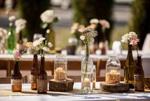 Wedding Ideas for Tiffany / by Leah Beah