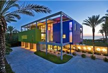 Crazy Awesome Homes / by david bromstad