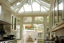 Cool Home Features / by Kira Hemphill