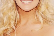 Carrie Underwood / by Shanella Henry-Norwood