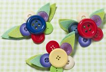 Toddlers/CHildren's Crafts! / by Tiffany Crawford-Tindall