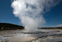 Yellowstone / Go exploring in Yellowstone with kids / by Travel for Kids