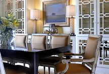 Dining Rooms / by Living Luxe for Less
