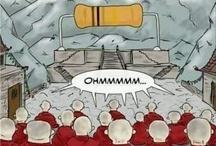 Humor / by Paul Whitlow Jr.