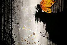 Mystery and Mischief  / by Tanisha Ortega-Frampton